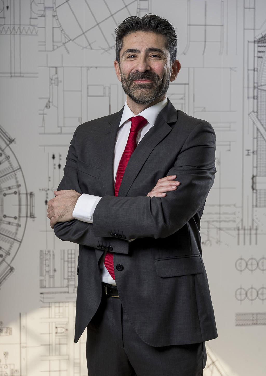Ángel Fresneda