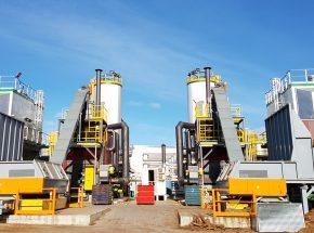 Calderas industriales biomasa Sugimat
