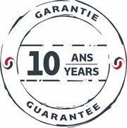 Guarantie 10 ans Sugimat