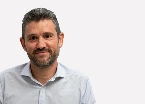 Ángel Mas_Director Comercial Nacional_Sugimat