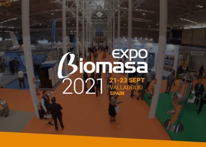 Expobiomasa 2021