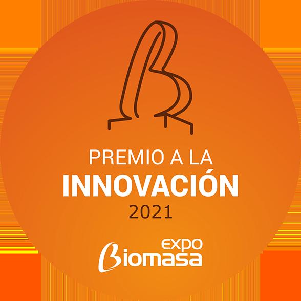 Expobiomas Premio Innovación 2021